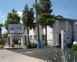Colonade Motel