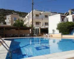 Photo of La Luna 1 & 2 Hotel and Studios - Apartments Stalís