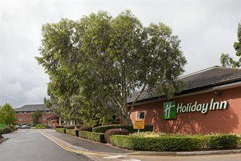 ‪Holiday Inn Telford / Ironbridge‬