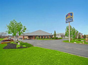 Photo of Best Western Norwalk