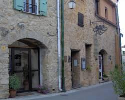 Auberge De Cucugnan