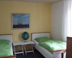 Hotelpension Haus am Bach