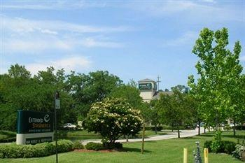 Extended Stay America - Jacksonville - Lenoir Avenue East