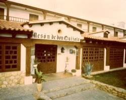 Photo of Hotel Meson de Don Quijote Mota del Cuervo