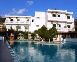 Photo of Hotel Myrtis Plakias