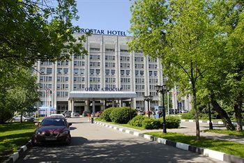 Aerostar Hotel Moscow