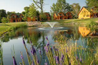 ‪Ruttger's Bay Lake Lodge‬