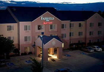 ‪Fairfield Inn Boise‬