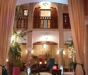 Photo of Riad Turquoise Marrakech