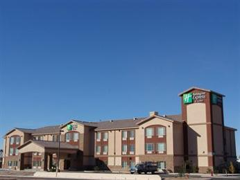 Photo of Holiday Inn Express Hotel & Suites Casa Grande