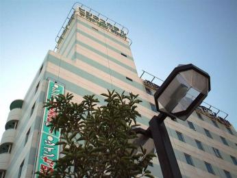 Business Hotel Toho Inn Takamatsu