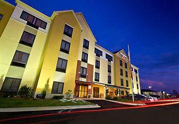 Photo of Towneplace Suites Savannah Airport