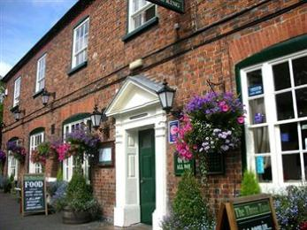 Photo of Three Tuns Hotel and Pub Ashwell