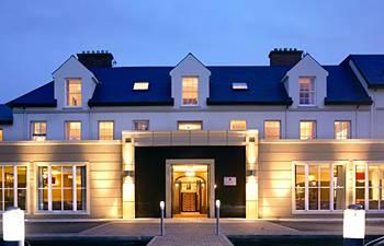 Carlton Redcastle Hotel and Thalasso Spa