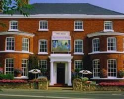 Photo of Hundred House Hotel Worcester