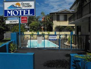 Photo of Ocean Parade Motel Coffs Harbour