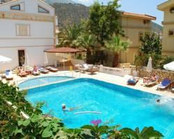 Photo of Samira Garden Hotel Kalkan