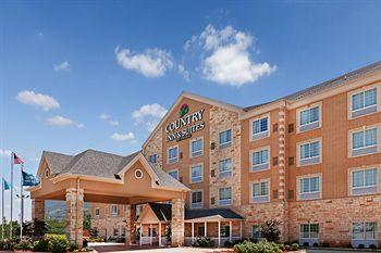 Country Inn & Suites By Carlson Oklahoma City North
