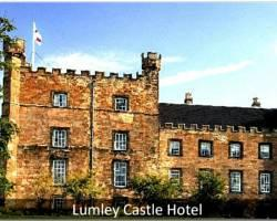 Lumley Castle Hotel