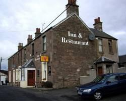 Photo of The Old Cross Inn and Restaurant Blairgowrie