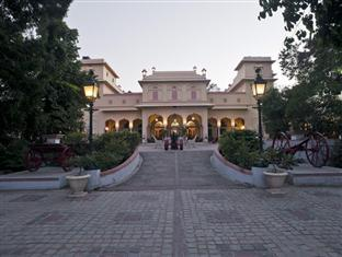 Narain Niwas Palace