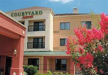 Courtyard  Bryan College Station