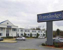 Birmingham / Pelham Travelodge