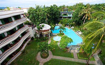 Photo of Paradise Garden Resort Hotel Boracay
