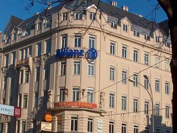 Hotel Pension Franz