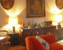 La Rosada Bed & Breakfast