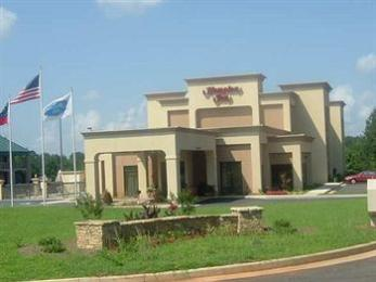 Hampton Inn Americus