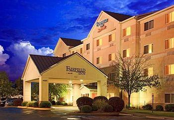 ‪Fairfield Inn Little Rock North‬