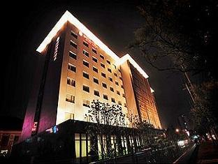 Photo of Benjoy Hotel Shanghai Jufeng Road