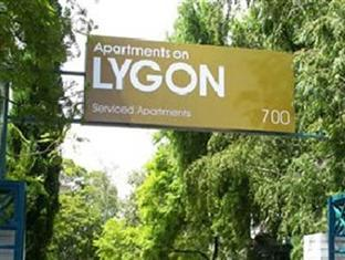 ‪Residence Apartments on Lygon - Melbourne‬