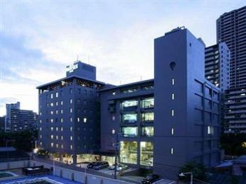 Photo of Osaka Riverside Hotel