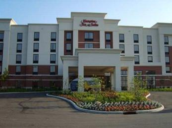 Photo of Hampton Inn & Suites Columbus-Easton