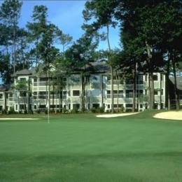 Tidewater Golf Club Plantation