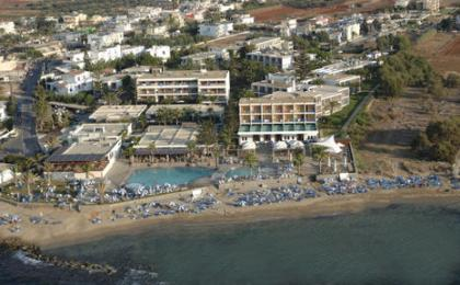 Photo of Malia Beach Hotel