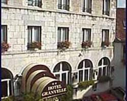 Citotel Hotel Granvelle