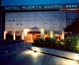 Photo of Silken Puerta de Madrid