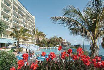 Pestana Gardens Ocean Aparthotel