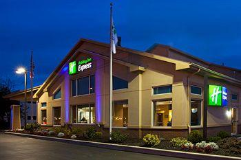 Photo of Holiday Inn Express Rochester