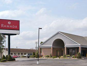Ramada Inn Batesville