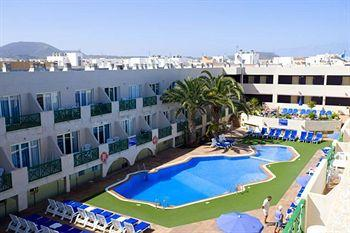 Apartamentos Dunas Club