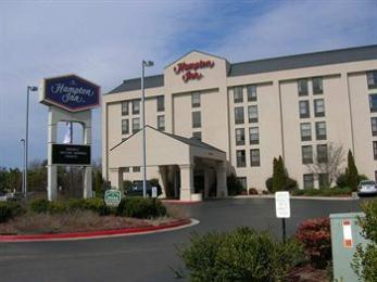 Hampton Inn Huntsville - Arsensal/South Parkway