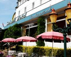 Hotel Scharff