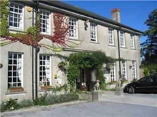 Ty Newydd Country Hotel