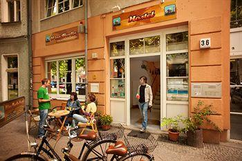 Photo of U Inn Berlin Hostel