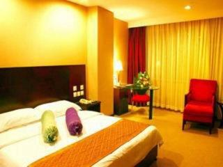 Photo of Haihang Hotel Chongqing