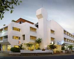 Photo of Hotel Abad Kochi